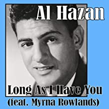 Long as I Have You (feat. Myrna Rowlands)