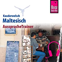 Maltesisch Hörbuch