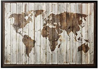 ikea driftwood map