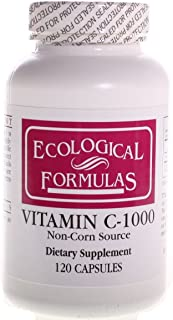 Ecological Formulas - C-1000 1000 mg 120 Cap