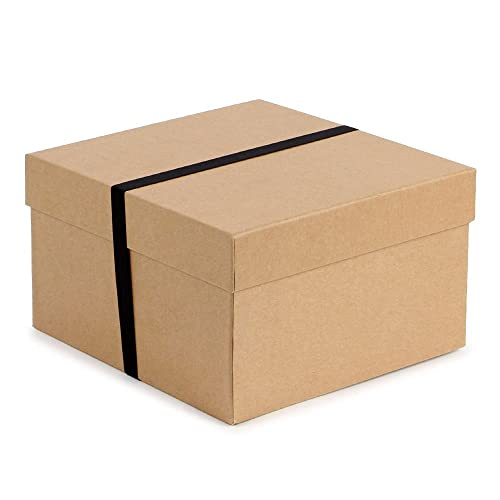 Gift Boxes With Lids Large Amazon Co Uk