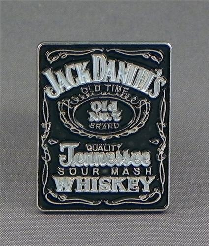 Metall-Emaille-Anstecker, Alkohol, Getränke, Spirituosen, Whiskey