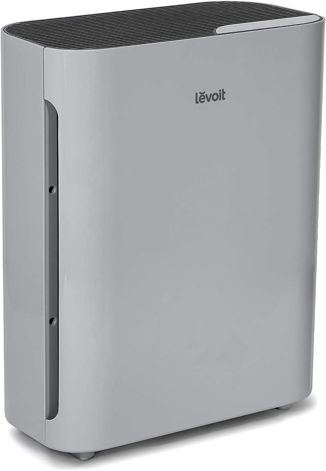 LEVOIT Air Purifier for Home Large Room, H13 True HEPA Filter Cleaner with Washable Filter for Allergies and Pets, Smokers, Mold, Pollen, Dust, Quiet Odor Eliminators for Bedroom, Vital 100 Grey