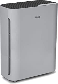 LEVOIT Air Purifier for Home Large Room, H13 True HEPA Filter Cleaner with Washable Filter for Allergies and Pets, Smoker...