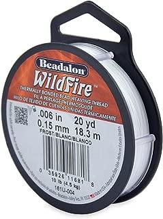 Beadalon Wildfire 0.006