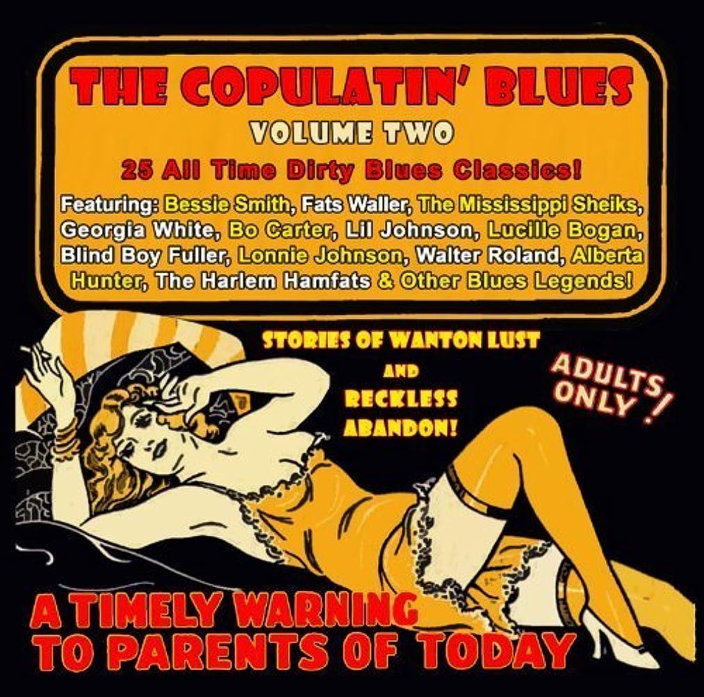 Copulatin' Blues Volume 2 (Digitally Remastered) by Harry Roy & His Bat Club Boys (2011-04-04)