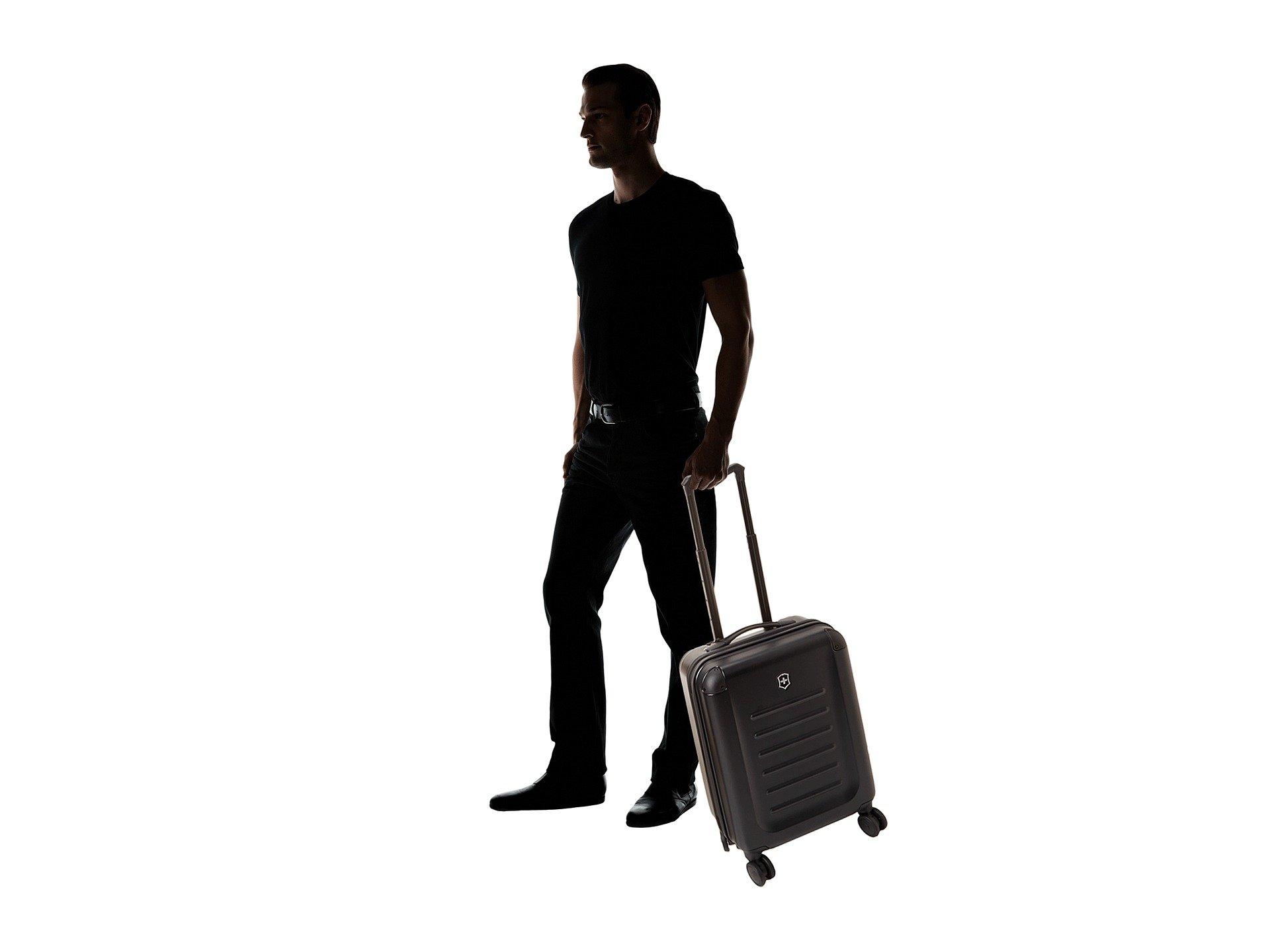 On Black Victorinox Spectra™ Carry Global qxqZOvwzU
