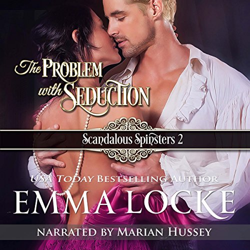 The Problem with Seduction cover art