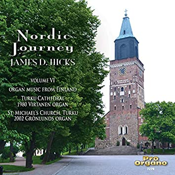 Nordic Journey, Vol. 6