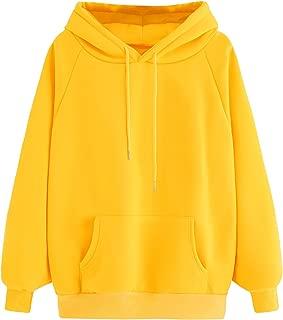 solid color hoodie