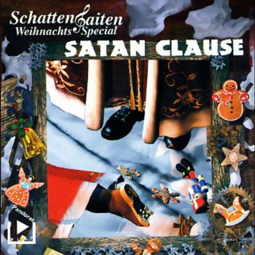 Satan Clause (Schattensaiten Special) Titelbild