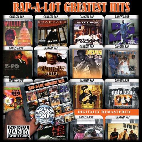 Rap a Lot Greatest Hits