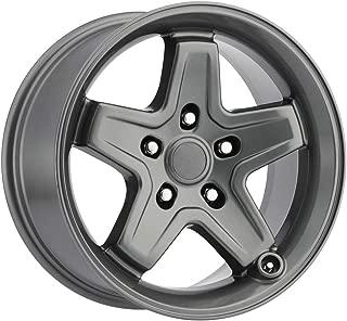 Best dark argent wheels Reviews