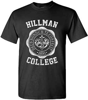 Best black college shirt Reviews