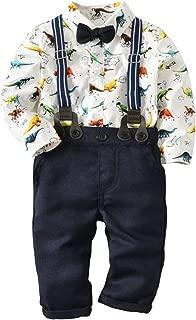 dinosaur jumpsuit toddler