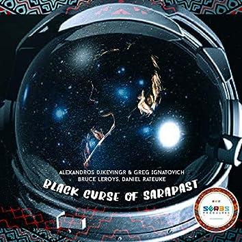 Black Curse Of Sarapast