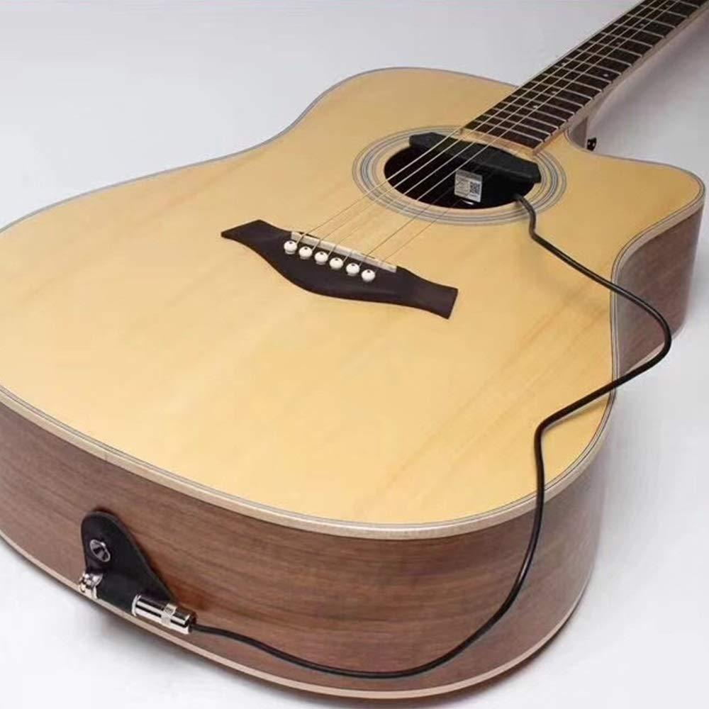 Pastilla de guitarra acústica Pastilla para la sonda de sonido ...