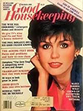 Good Housekeeping March 1980 - Marie Osmond Cover