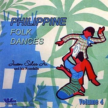 Philippine Folk Dances Vol. 4