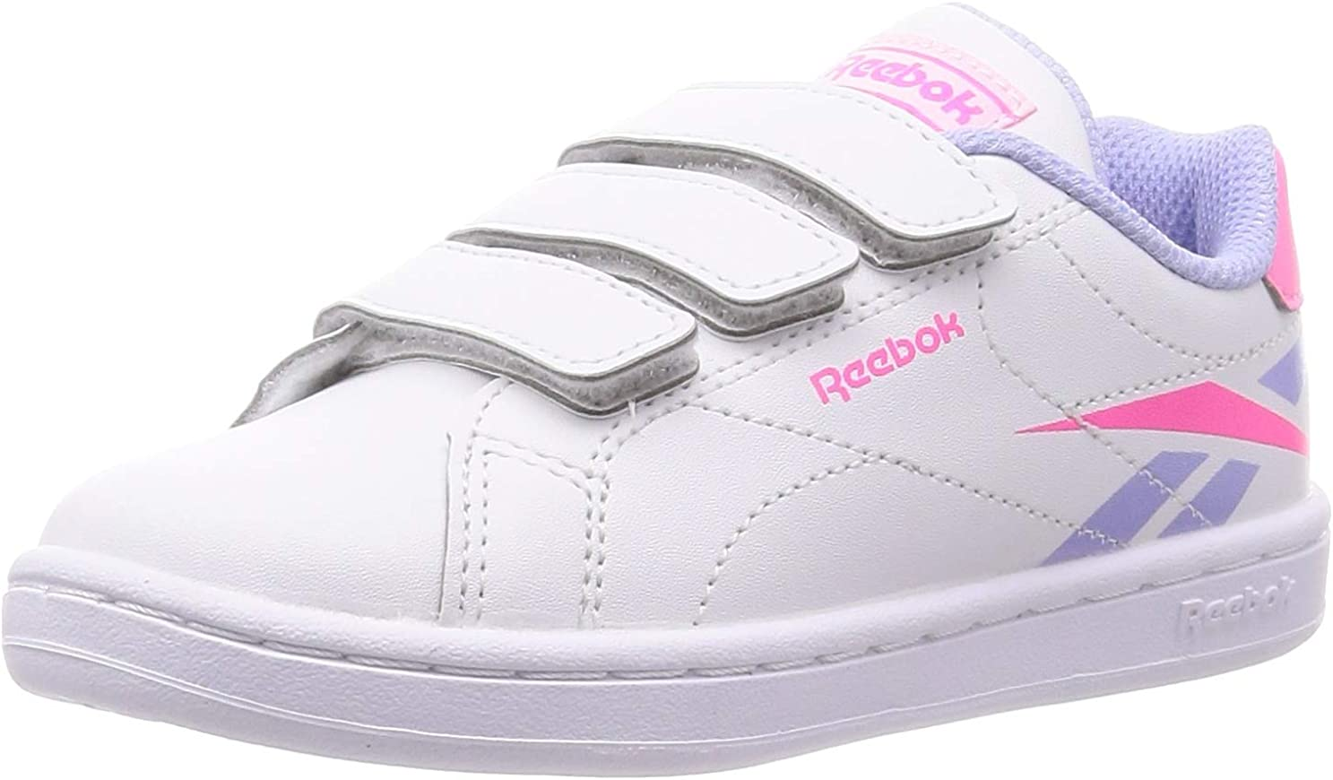 Reebok Classics Girl's Shoes Athletic Fashion Style Running School Training Royal Complete CLN 2 FW8901 New