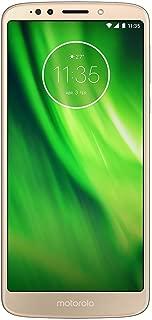 "Smartphone, Motorola, Moto G6 Play, XT1922, 32 GB, 5.7"", Ouro"