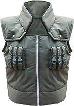 DAZCOS Adult US Size Kakashi Hatake Vest Cosplay Costume