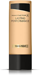 2 x Max Factor Lasting Performance Touch Proof Foundation 35ml - 100 Fair