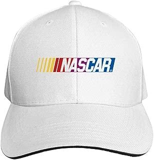 Yshoqq Unisex Baseball Cap NAS-car Stock Logo Trucker Cap Dad Hat
