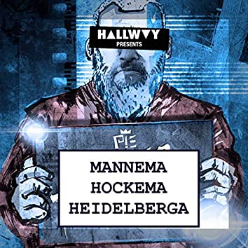 Mannema Hockema Heidelberga