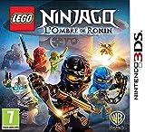 Lego Ninjago : L'ombre de Ronin - Nintendo 3DS - [Edizione: Francia]