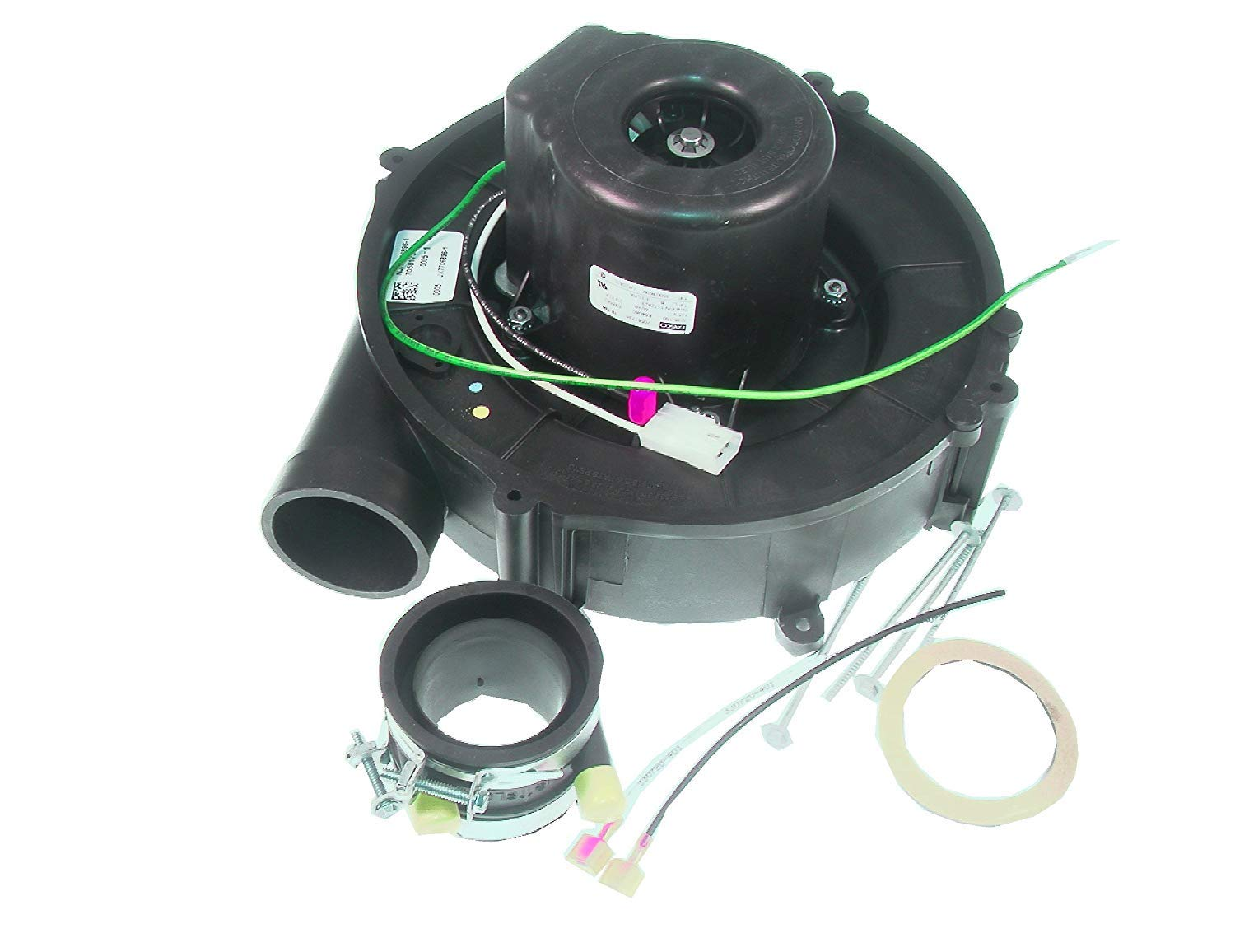 1172823 - FASCO Furnace Draft Inducer Vent Super sale period limited Venter Exhaust Motor OFFer