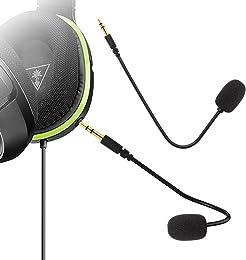 Best boom mics for headphones