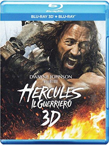 Hercules - Il Guerriero(3D) [3D Blu-ray] [IT Import]Hercules - Il Guerriero(3D) [3D Blu-ray] [IT Import]