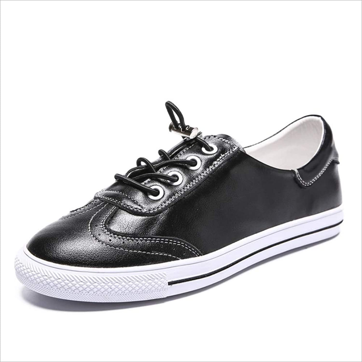 Women's Sneakers,Simple Light Breathable Casual shoes,Comfort Damping Athletic Sneakers,Spring Summer Fall Camping Park (color   A, Size   40)