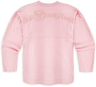 pink disney world spirit jersey