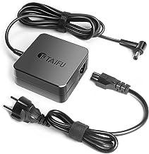 TAIFU 19V 3,42A 65W Cargador Portatil PC para ASUS F554LA F555L F551C F551M X54C X552C X551M X554L X551C X551CA K53E A52F A53E Fuente de alimentación ASUS ROG Swift PG278Q PG279Q Monitor Adaptador