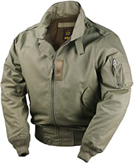 deck bomber jacket