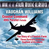 Coastal Command Suite: IV. Taking Off at Night