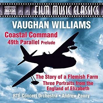 Vaughan Williams: Film Music Classics