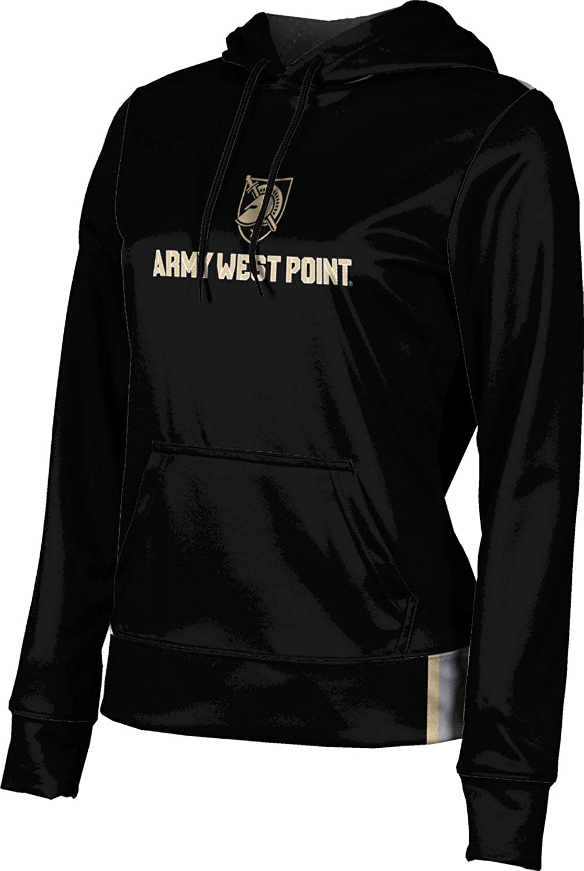 United States Military Academy Girls' Pullover Hoodie, School Spirit Sweatshirt (Solid)