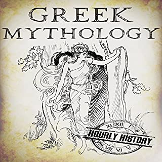 Greek Mythology: A Concise Guide to Ancient Gods, Heroes, Beliefs and Myths of Greek Mythology     Greek Mythology - Norse Mythology - Egyptian Mythology, Book 1              By:                                                                                                                                 Hourly History                               Narrated by:                                                                                                                                 Bridger Conklin                      Length: 1 hr and 16 mins     1 rating     Overall 5.0