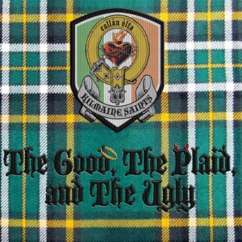 The Good, The Plaid, and the Ugly