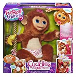 FurReal Friends - Peluche Moni Monita (Hasbro A1650E24) , color/modelo surtido