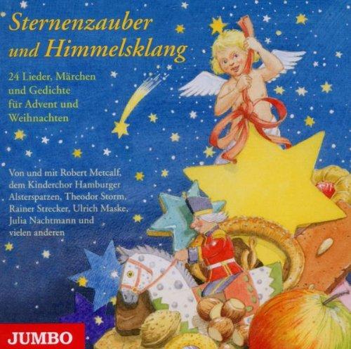 Sternenzauber und Himmelsklang.24 Lieder,Märchen