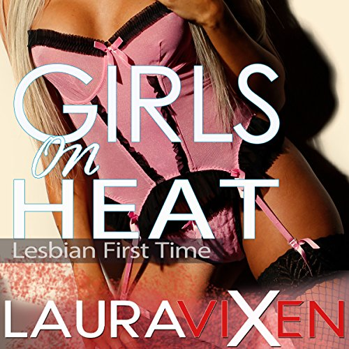 Girls on Heat  By  cover art