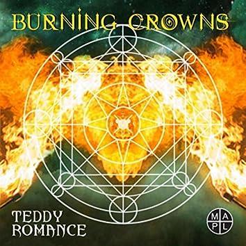 Burning Crowns