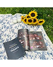 レジャーシート 布 おしゃれ ピクニックシート ピクニックマット 青藍色花柄の布デザイン 北欧風 インスタ映え 薄型 花見 遠足 キャンプ用品 写真撮りの背景 2~3人用 中サイズ 90×150CM