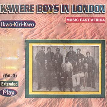 Ikwo Kiri Kwo, Vol. 3