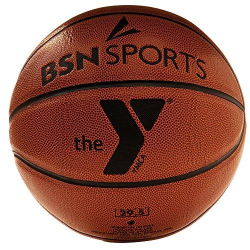 BSN Deportes ACJ Patrimonio Comp–Balón de Baloncesto (Oficial
