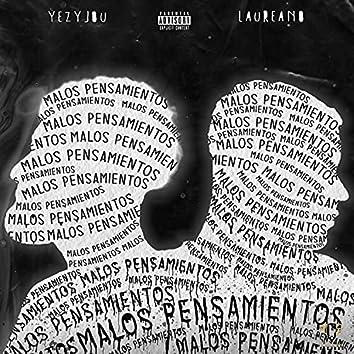 Malos Pensamientos (feat. Yezy Jou)
